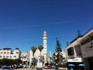 Program Izrael + Jordania