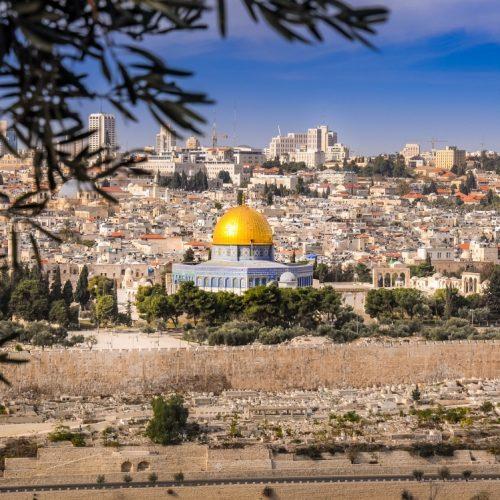 PROGRAM IZRAEL KRÓTKA OBJAZDÓWKA: JEROZOLIMA – MORZE MARTWE – TEL AVIV